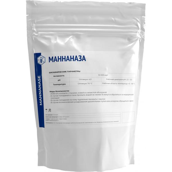 Маннаназа (Mannanase)