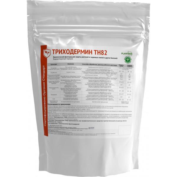 Триходермин ТН82